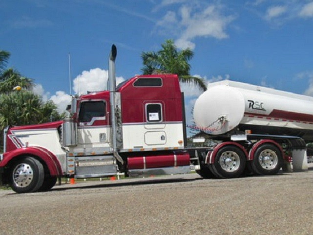 Fleet & Truck Painting Lakeland FL
